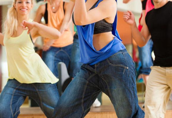 Zumba – Fitness Dance